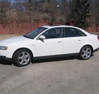 Bare Transversale Audi A4