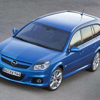 Bare Transversale Aluminiu Opel Astra H Caravan